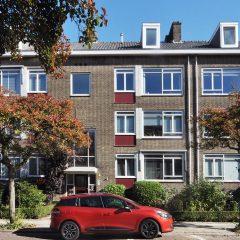 Condominium, The Hague