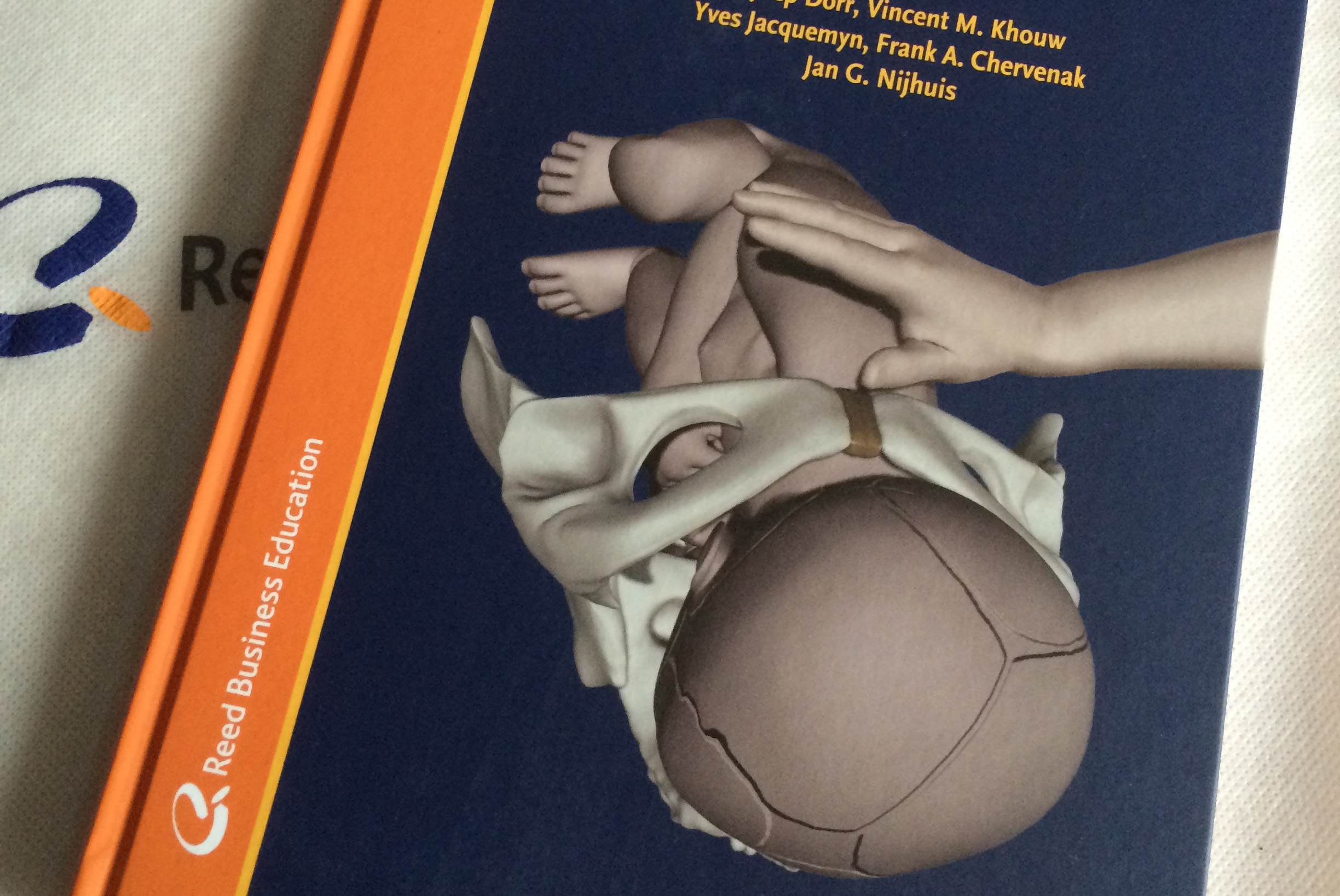 Book, Obstetric Interventions