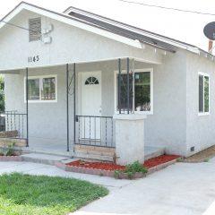 House Flip 2, San Bernardino CA