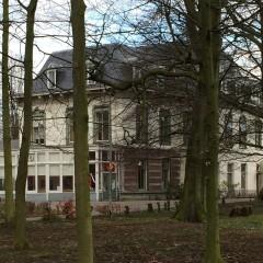 Villa Den Burch, Rijswijk