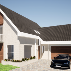 Citrushof, Eindhoven – residential make over