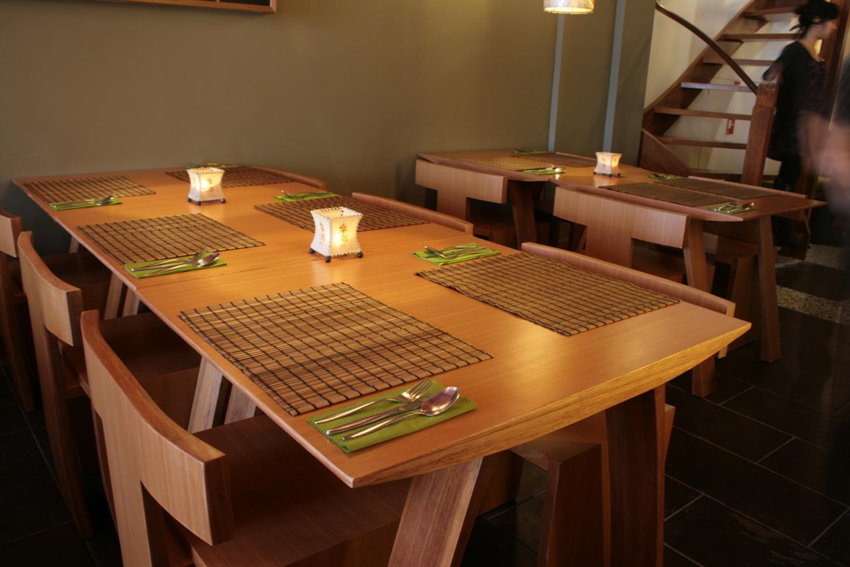 Restaurant Redjeki, Delft
