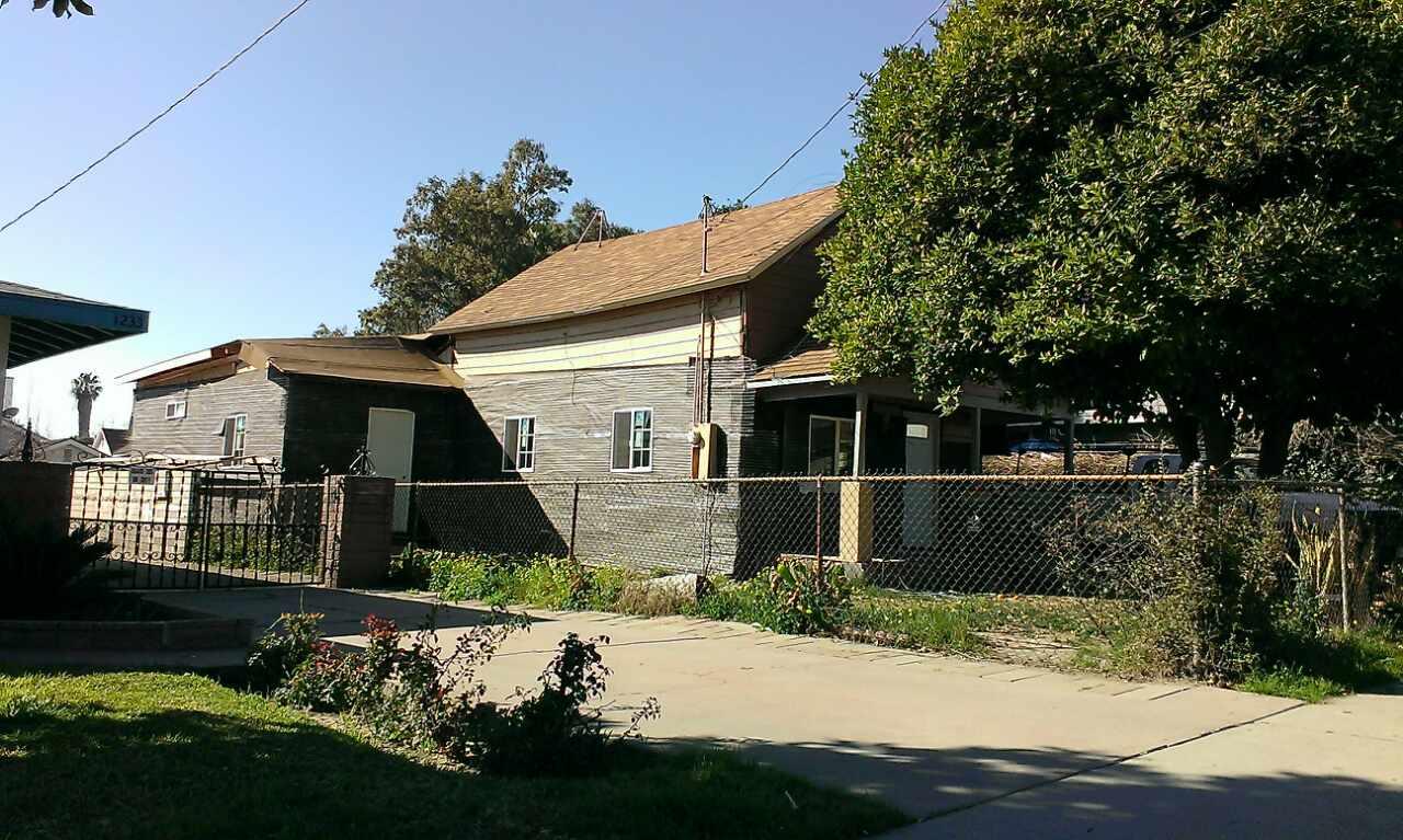 House Flip 3, San Bernardino CA