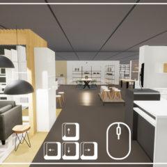 Micasa, home furnishing store