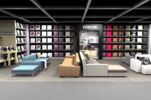 Retail Designer Utrecht
